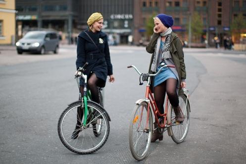 CycleChic HKI 2
